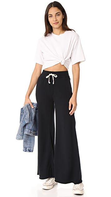 MOTHER Lounger Roller Weekender Pants