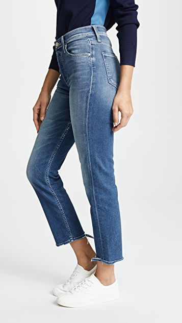2956c291141f0 ... MOTHER The Tomcat Ankle Jeans ...