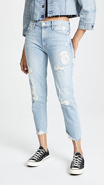 MOTHER The Sinner Jeans