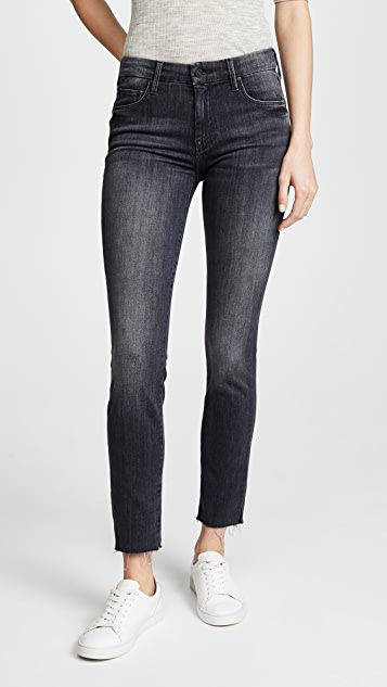 MOTHER The Looker Sacred Jeans