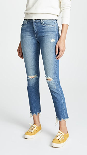 the-rascal-ankle-chew-jeans by mother