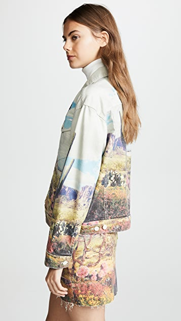 MOTHER The Mountain Drifter Jacket