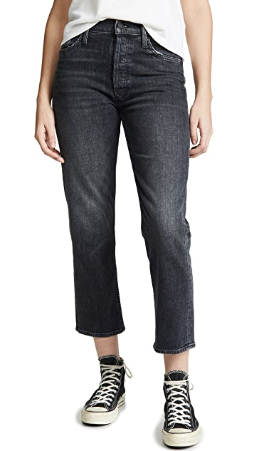 MOTHER Mother Superior Tomcat Jeans