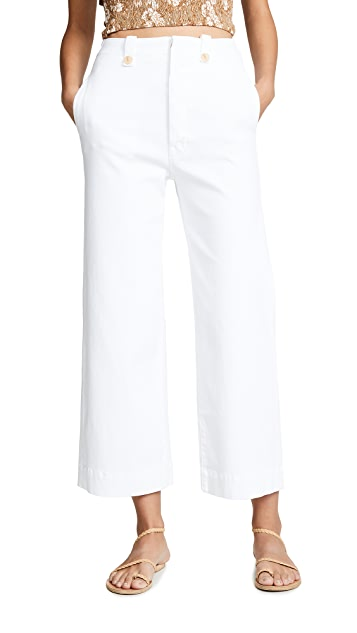 MOTHER The Greaser Loop Jeans