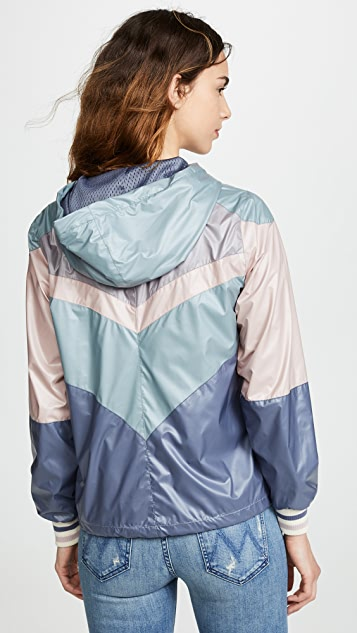 MOTHER The Sport Breaker Jacket
