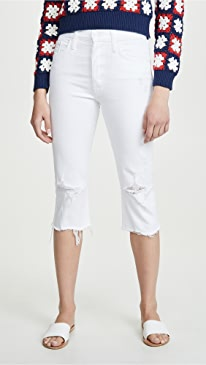 The Tripper Knicker Chew Jeans