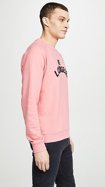 MOTHER The Champ Sweatshirt