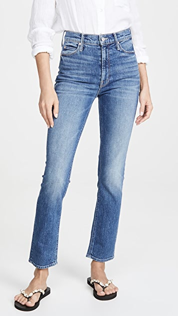 Mother Superior The Dazzler Jeans by Mother