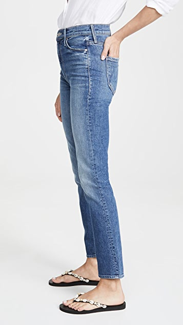 MOTHER MOTHER Superior The Dazzler Jeans