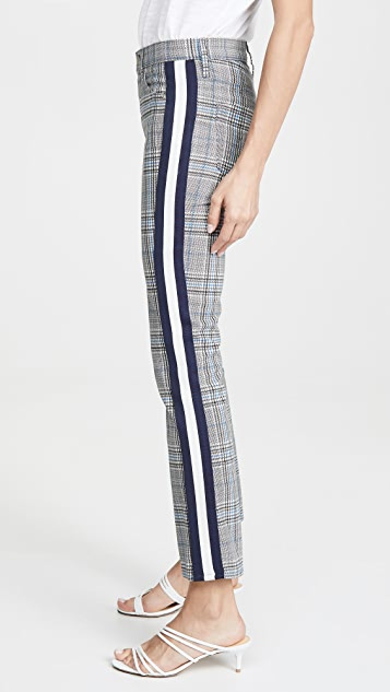 MOTHER The Insider Ankle Trousers