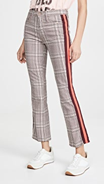The Insider Ankle Pants