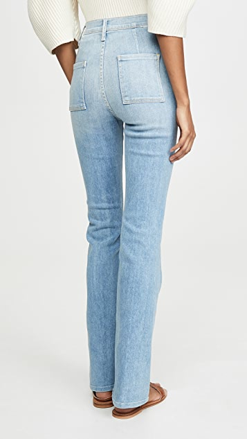 MOTHER The Drama Jeans
