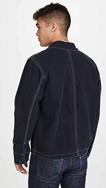 MOTHER The Workers Comp Chore Jacket