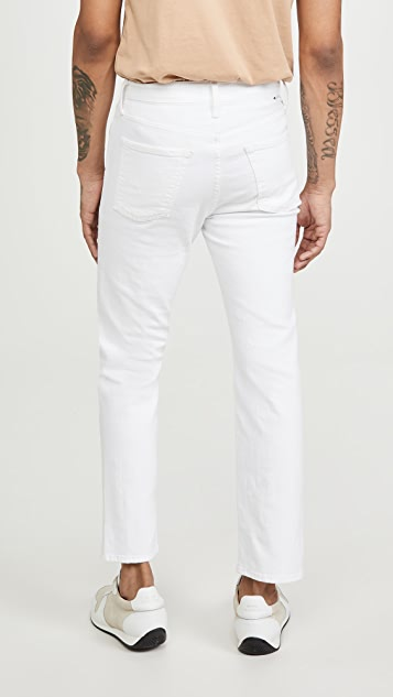 MOTHER The Highball Carrot Fit Jeans