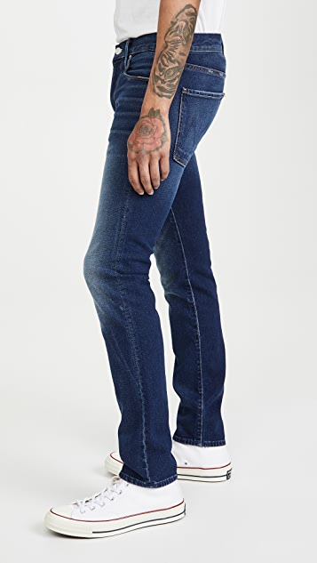 MOTHER The Joint Jeans
