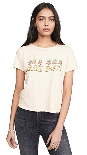 MOTHER The Itty Bitty Sinful Tee