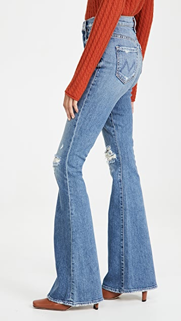 MOTHER Mother Superior The Super Cruiser Jeans