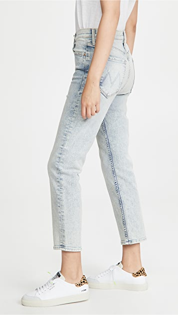 MOTHER The Tomcat 牛仔裤