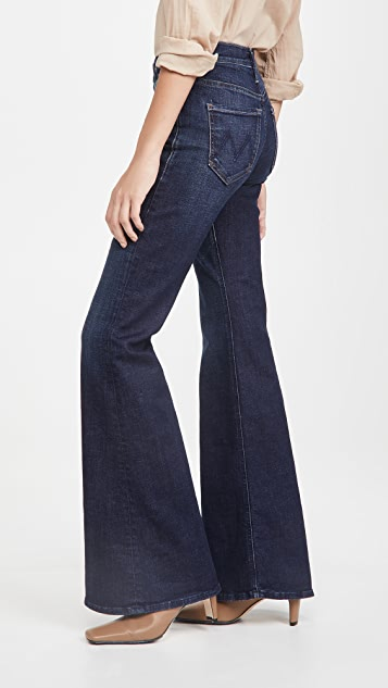 MOTHER The Doozy Jeans