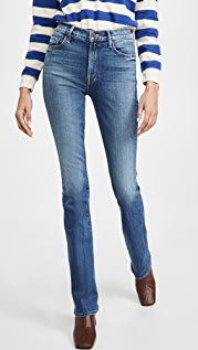 MOTHER The Insider Jeans