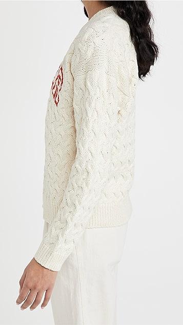 MOTHER 毛衣