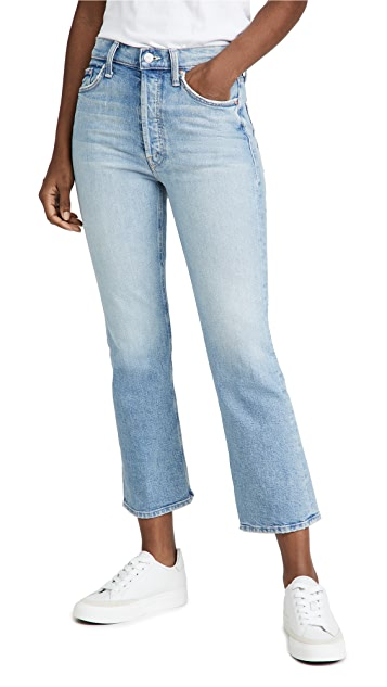 MOTHER The Tripper Jeans