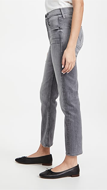 MOTHER The Tomcat Ankle Jeans