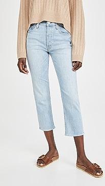마더 진 MOTHER The Tomcat Jeans,Its Kinda My Thing