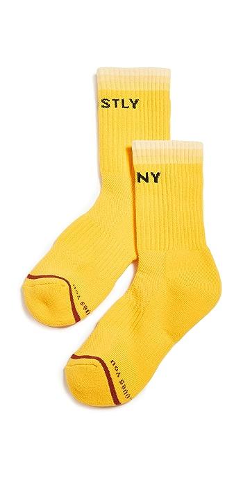 MOTHER Baby Steps Socks