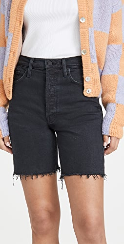 MOTHER - The Tripper Cutoff Fray Shorts