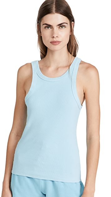 MOTHER Move It! The Chin Ups Tank