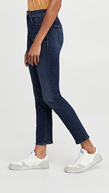MOTHER The Swooner Rascal Ankle Jeans