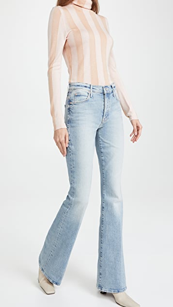 MOTHER The Stunner Cruiser Jeans