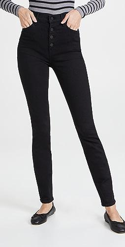 MOTHER - The Pixie Swooner Skimp Jeans
