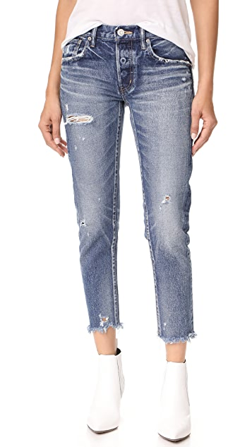 MOUSSY VINTAGE MV Kelly Tapered Jeans