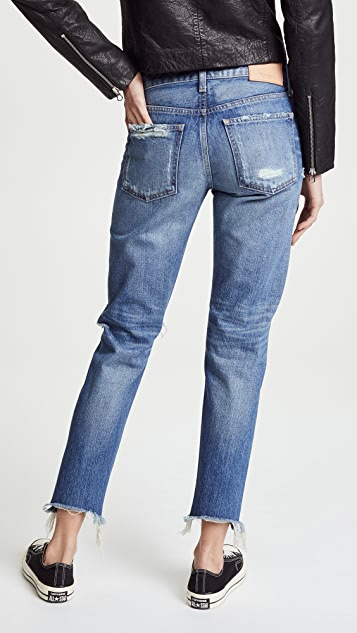 Garnet skinny jeans - Blue Moussy Vintage Cheap Sale Authentic Best Store To Get Sale Online Free Shipping Hot Sale wN4hSw