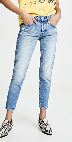 MOUSSY VINTAGE - MV Magee Tapered Jeans