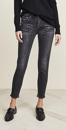 MOUSSY VINTAGE - Velma Skinny Jeans