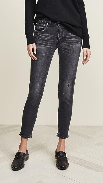 MOUSSY VINTAGE Velma Skinny Jeans