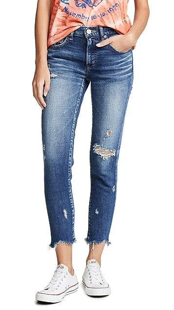 MOUSSY VINTAGE MV Glendele Skinny Jeans