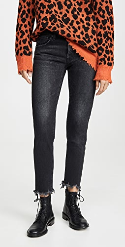 MOUSSY VINTAGE - Staley Tapered Jeans