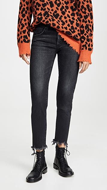 MOUSSY VINTAGE Staley Tapered Jeans