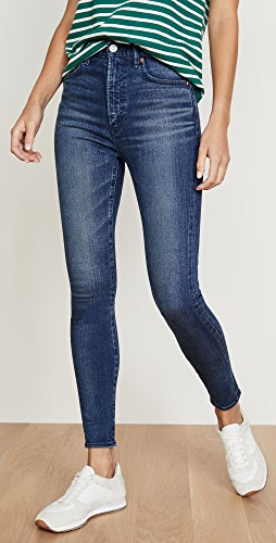 MOUSSY VINTAGE - Willows Rebirth Skinny Jeans