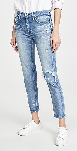 MOUSSY VINTAGE - Lenwood Skinny Jeans