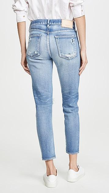 MOUSSY VINTAGE Lenwood Skinny Jeans