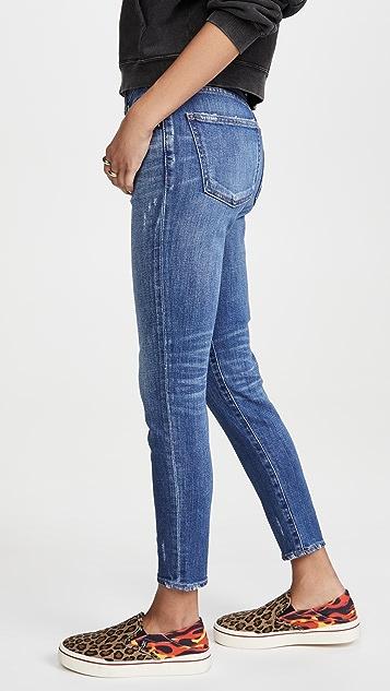 MOUSSY VINTAGE MV Elverson Skinny Jeans