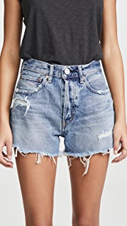 MOUSSY VINTAGE Chester Shorts