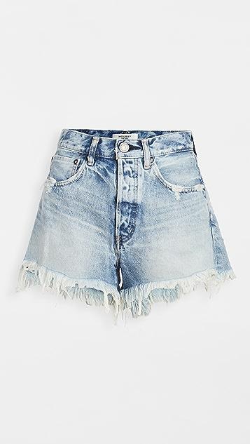 MOUSSY VINTAGE MV Tribbey Shorts