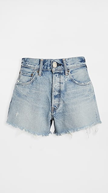 MOUSSY VINTAGE MV Mathews Shorts