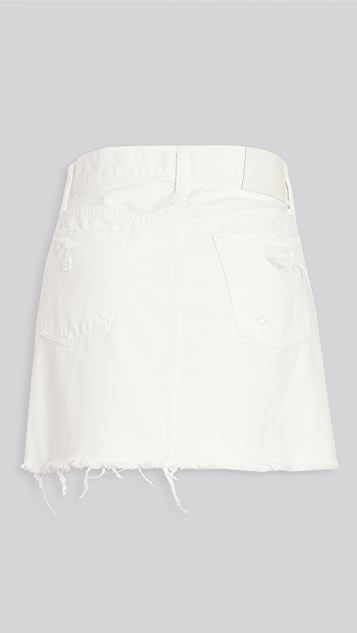 MOUSSY VINTAGE MV Ripliy Skirt